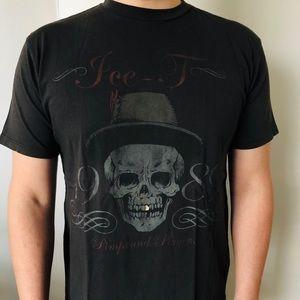 JunkFood Men's Short Sleeve T-Shirt